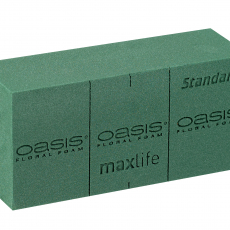 Oasis Standard Eurokarton 35 Ziegel